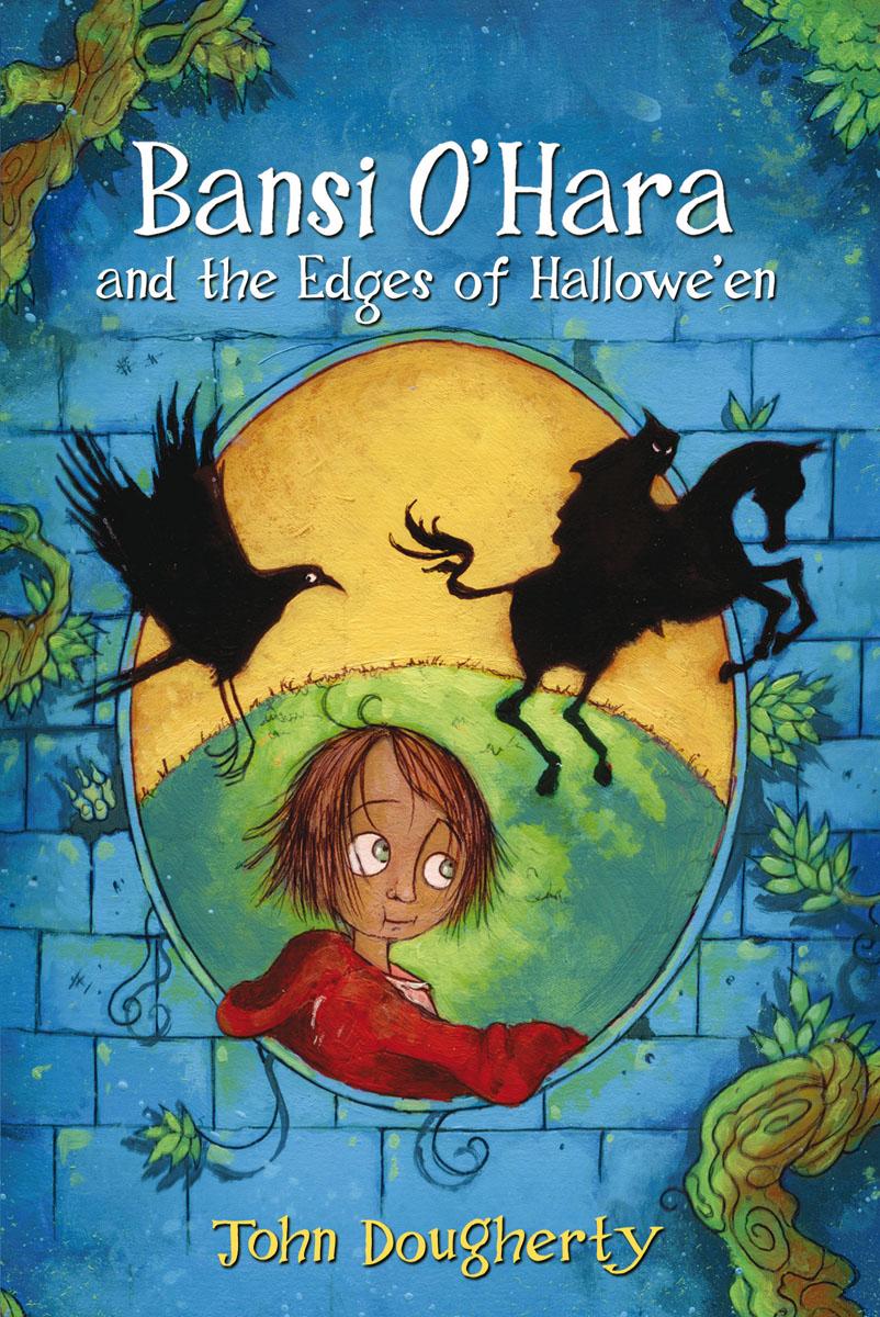 Bansi O'Hara and the Edges of Halloween
