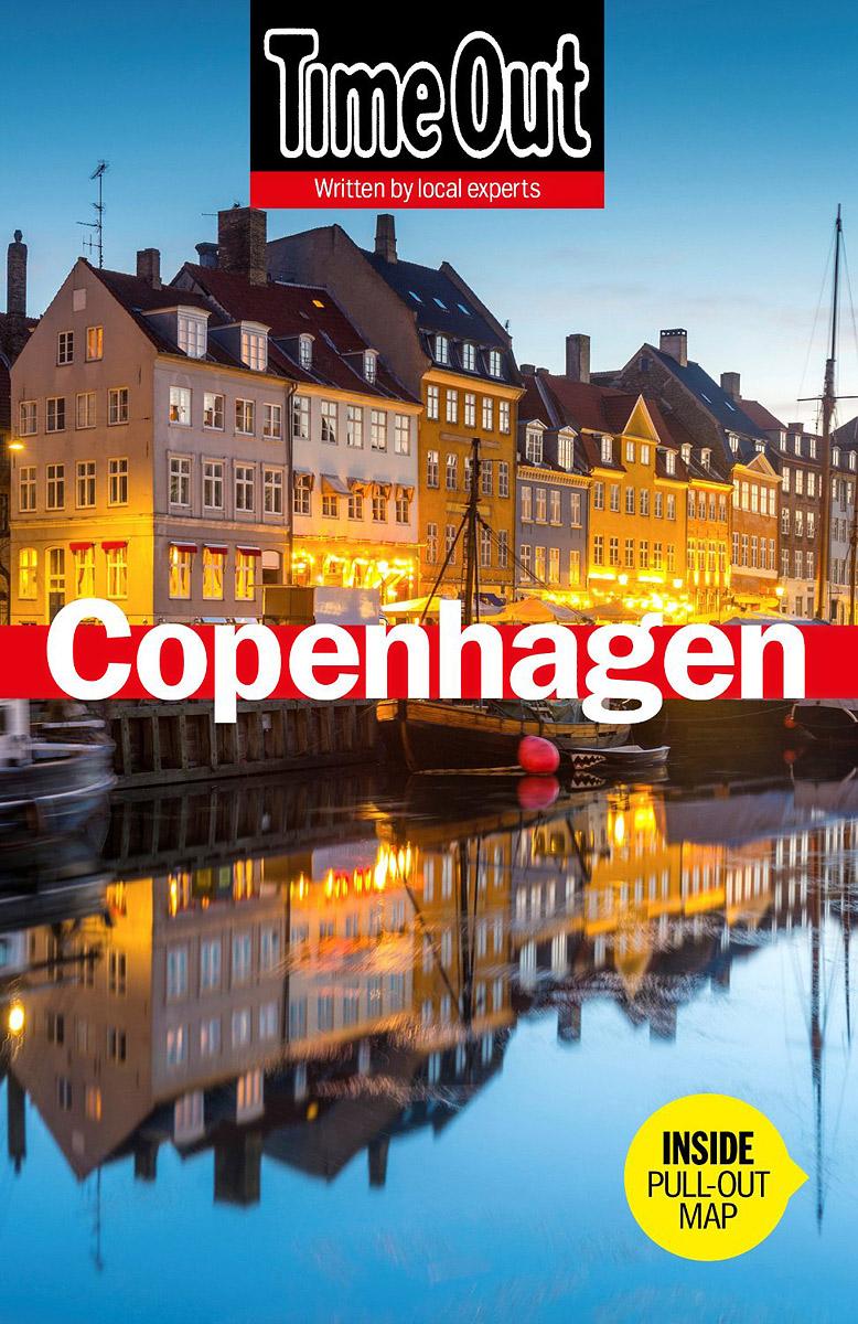 Copenhagen: Guide (+карта)