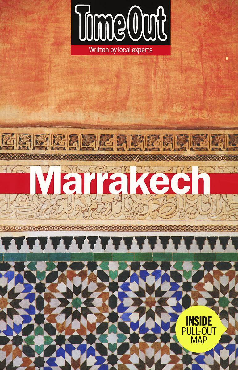 Marrakech: Guide (+карта)