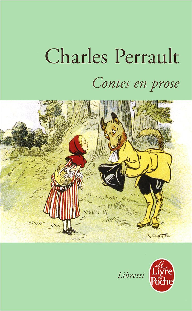 Contes en prose