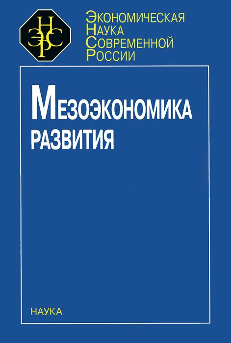 Мезоэкономика развития