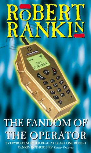 Rankin, Robert The Fandom Of The Operator the walking dead инстинкт выживания