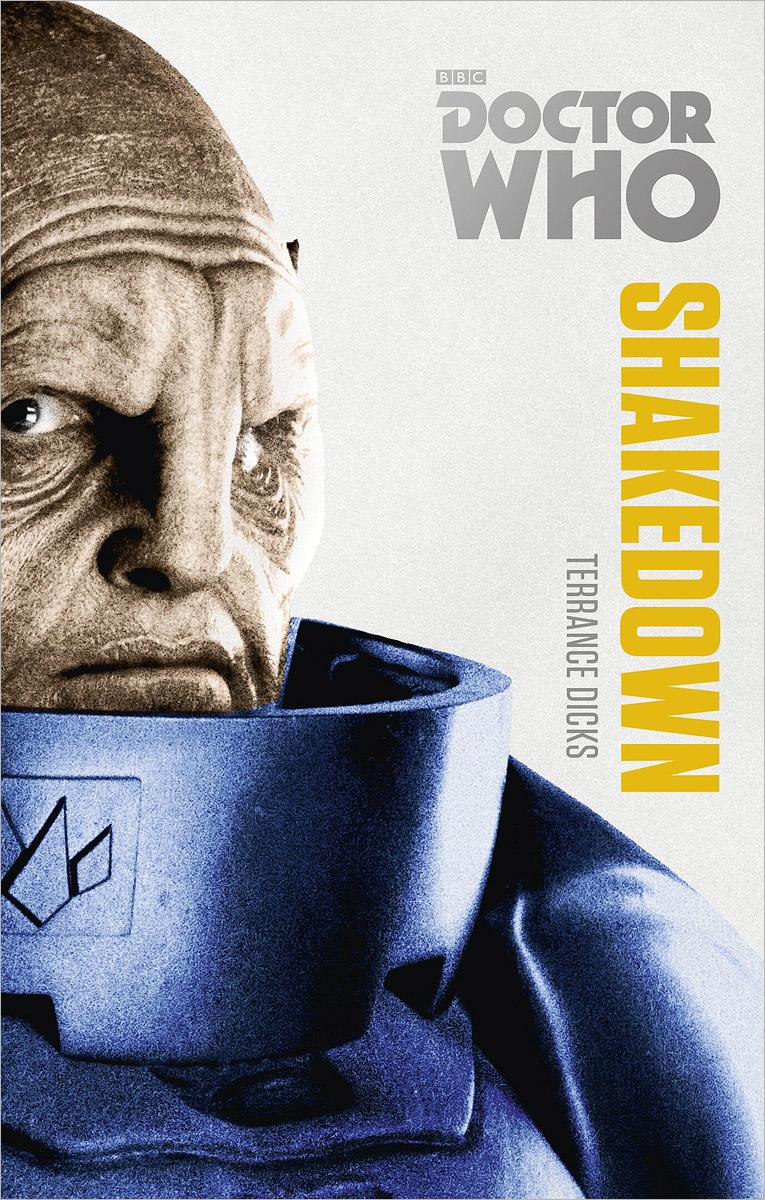 Doctor Who: Shakedown