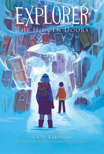 Explorer: The Hidden Doors