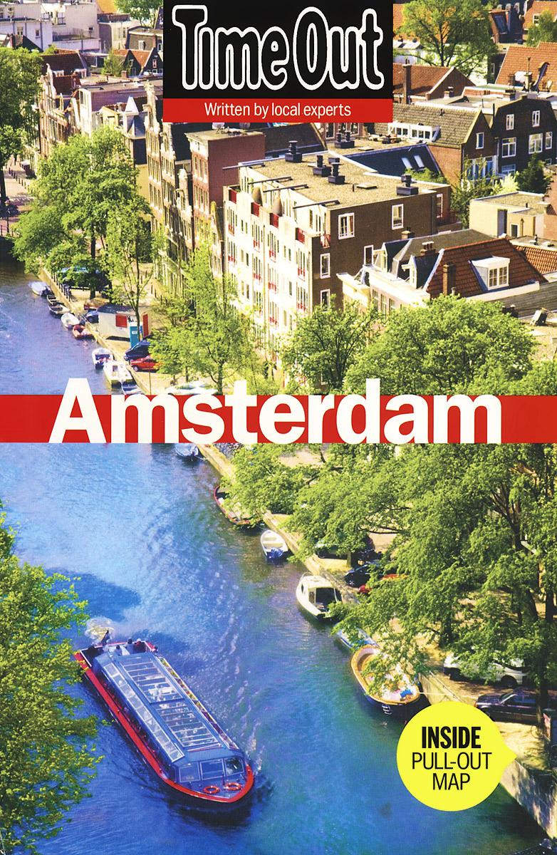 Amsterdam: Guide (+карта)