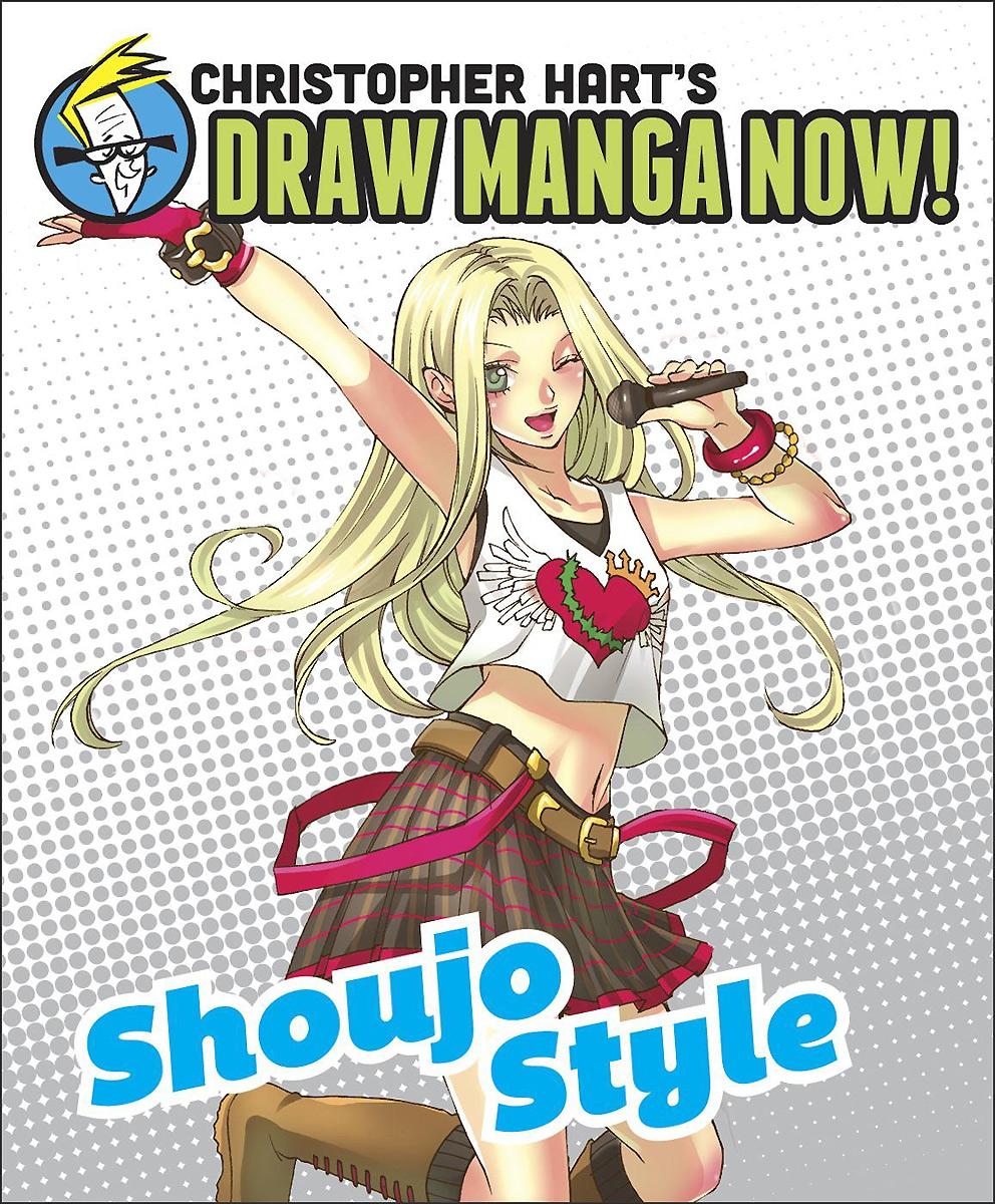 Shoujo Style
