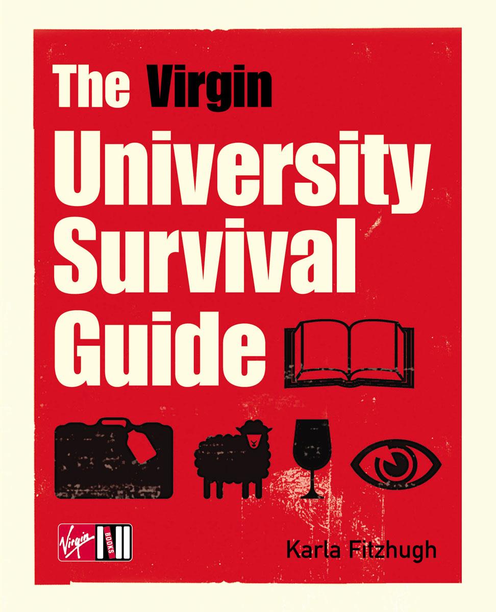 The Virgin University Survival Guide