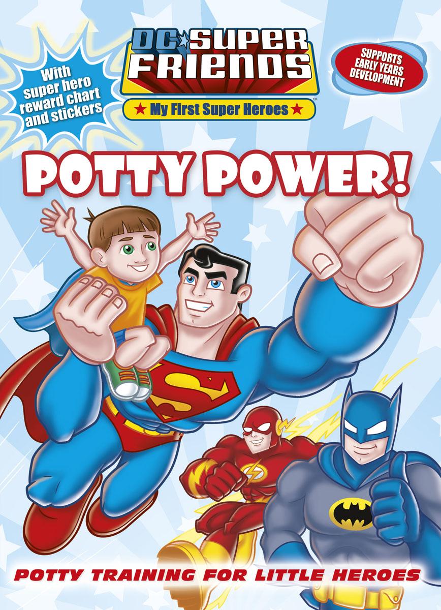 Potty Power!