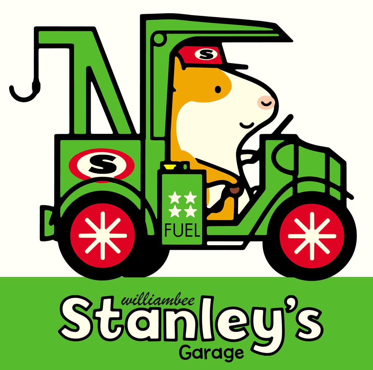 Stanley's Garage