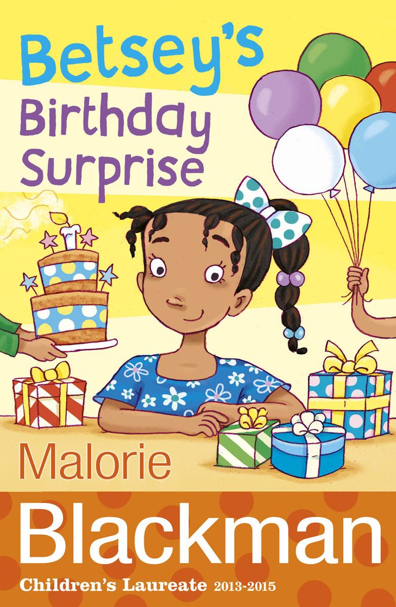Betsey's Birthday Surprise