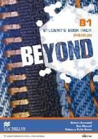 Beyond Level B1 SB Book Premium Pack