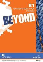 Beyond Level B1 Teacher's Book Premium Pack