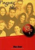 Pingpong Neu 1, 2 CDs zum Lehrbuch