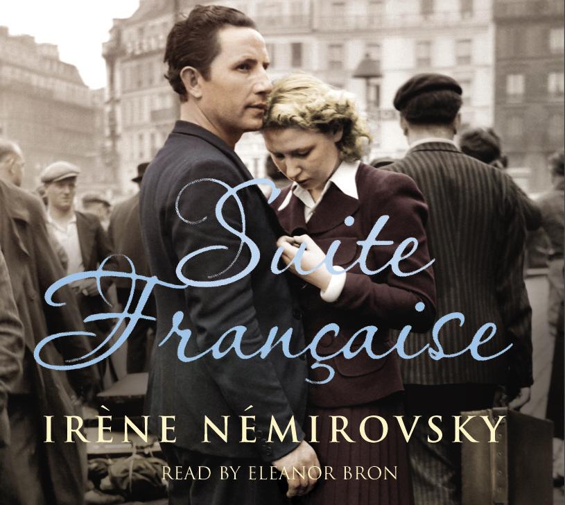 Suite Francaise (аудиокнига на 5 CD)