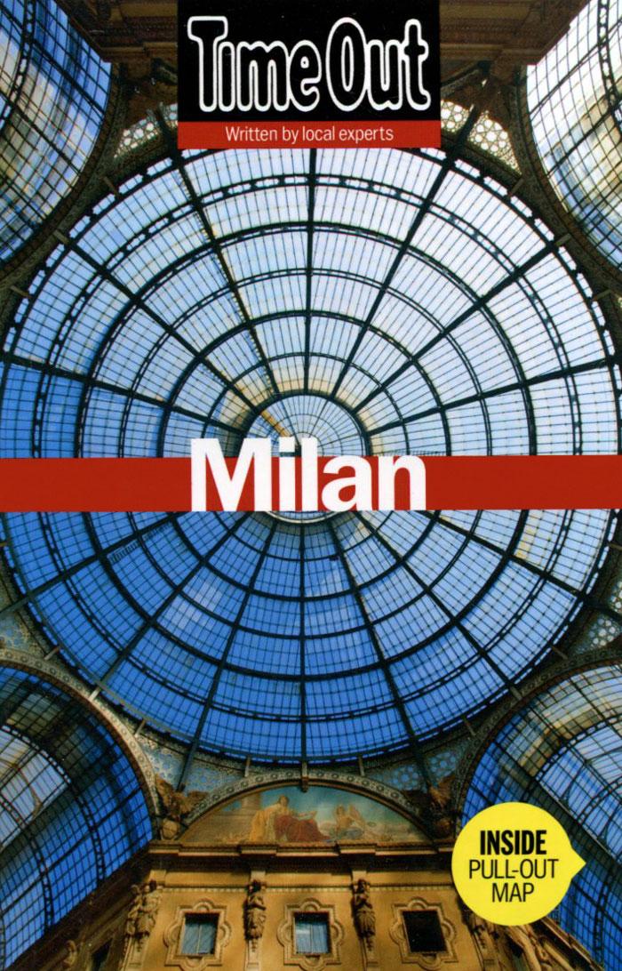 Milan (+карта)