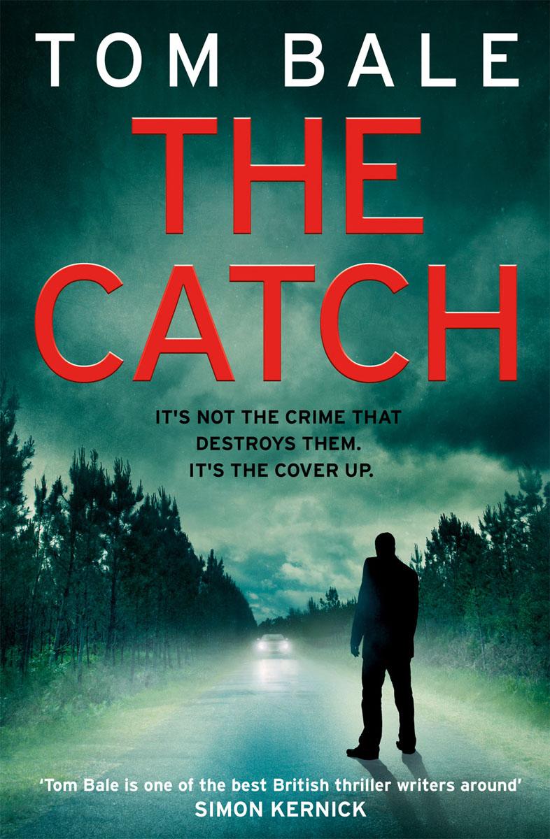 Обложка книги The Catch