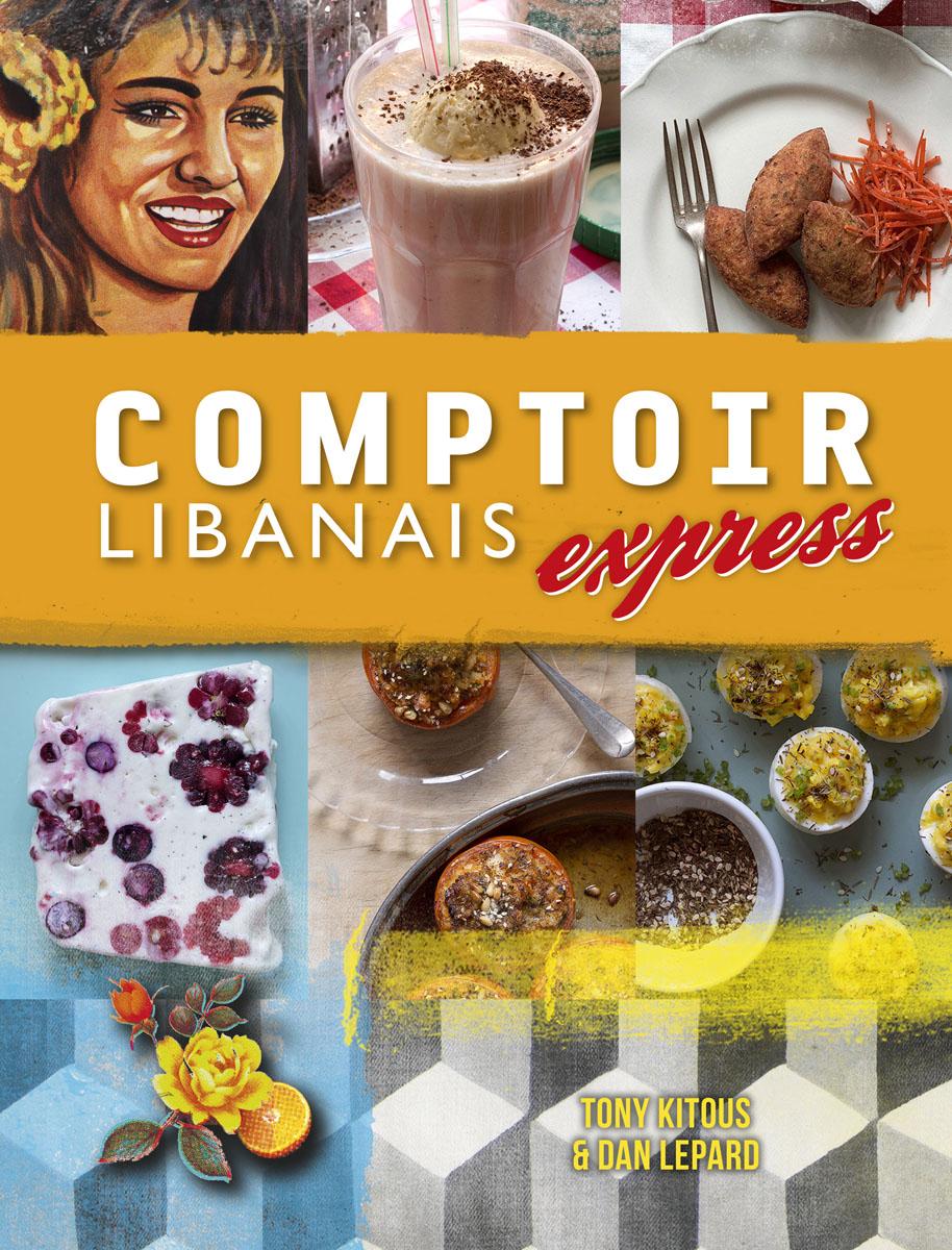 Comptoir Express