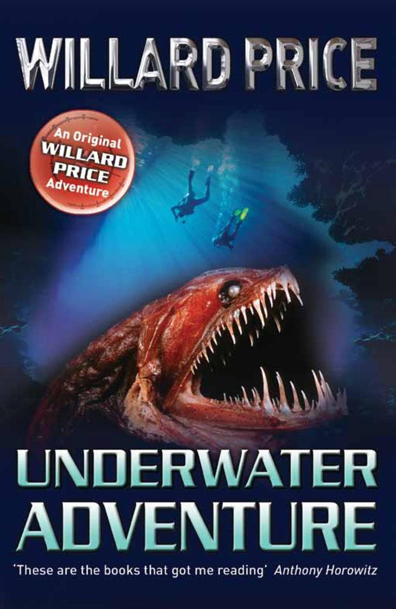 Underwater Adventure