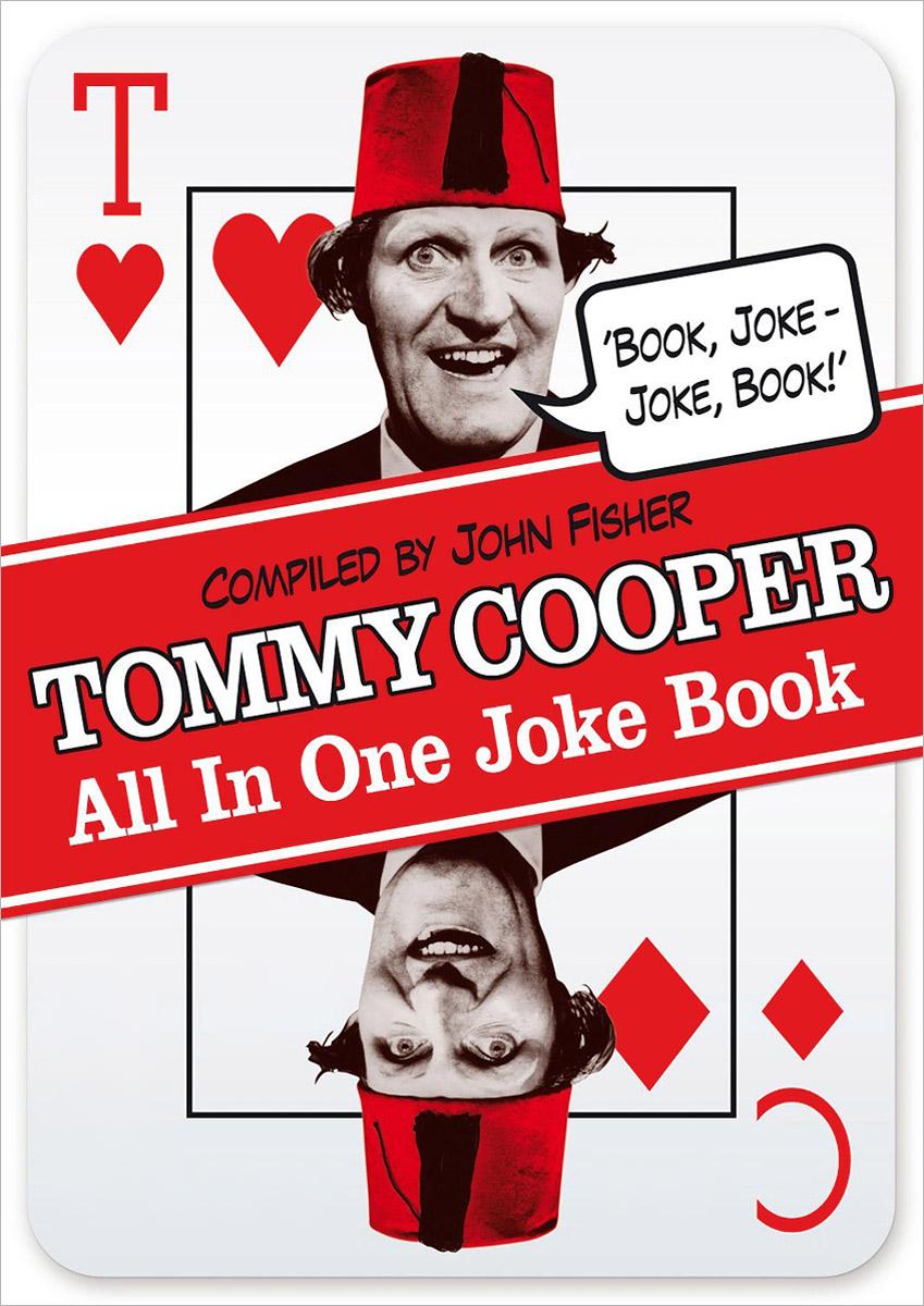 All in One Joke Book