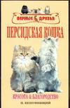 Персидская кошка. Красота и благородство