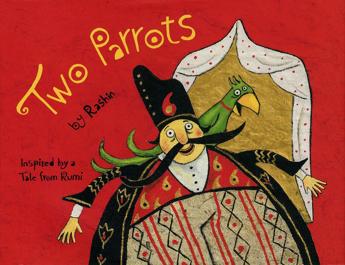Two Parrots 38 parrots