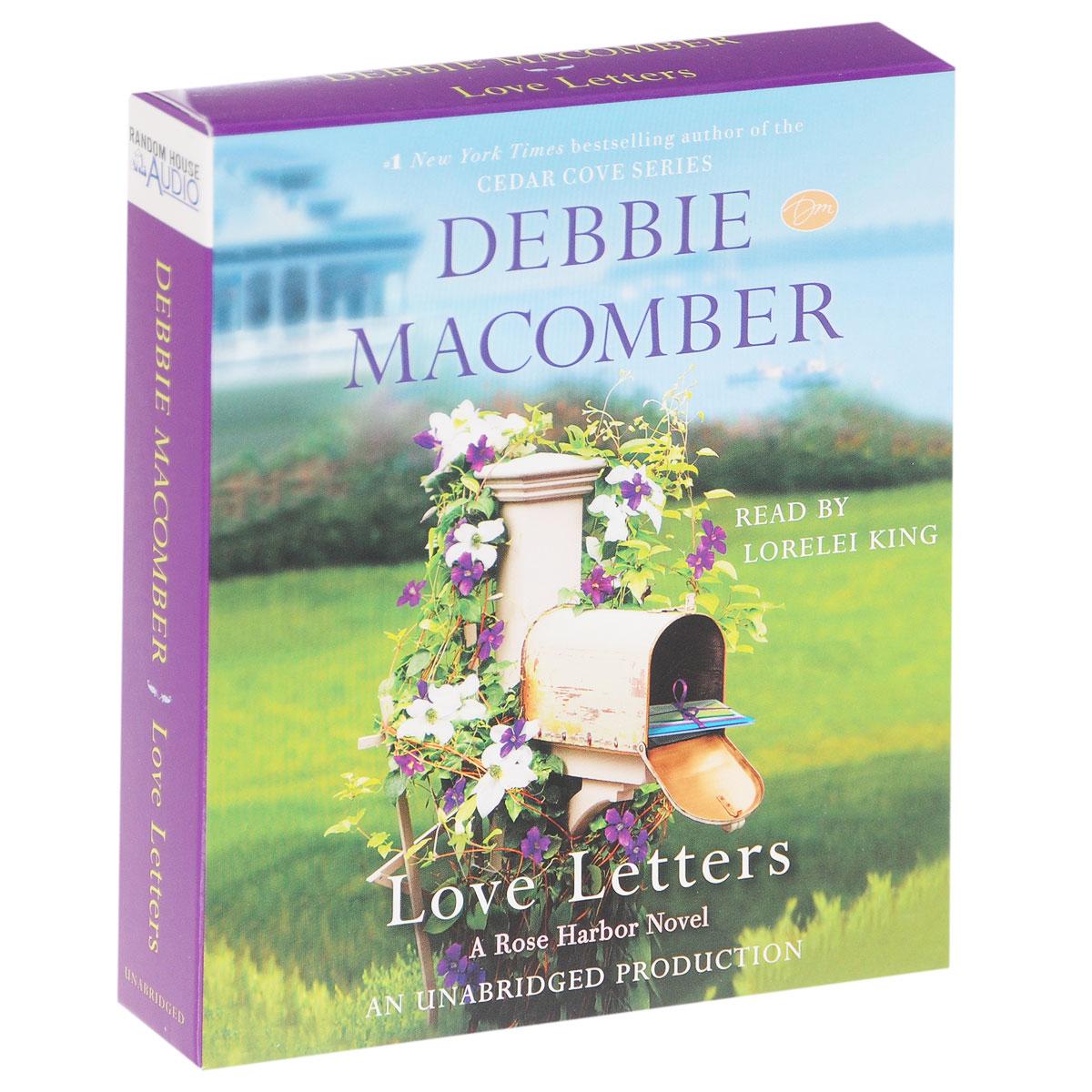 Love Letters (аудиокнига на 9 CD)