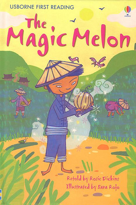 The Magic Melon: Level 2