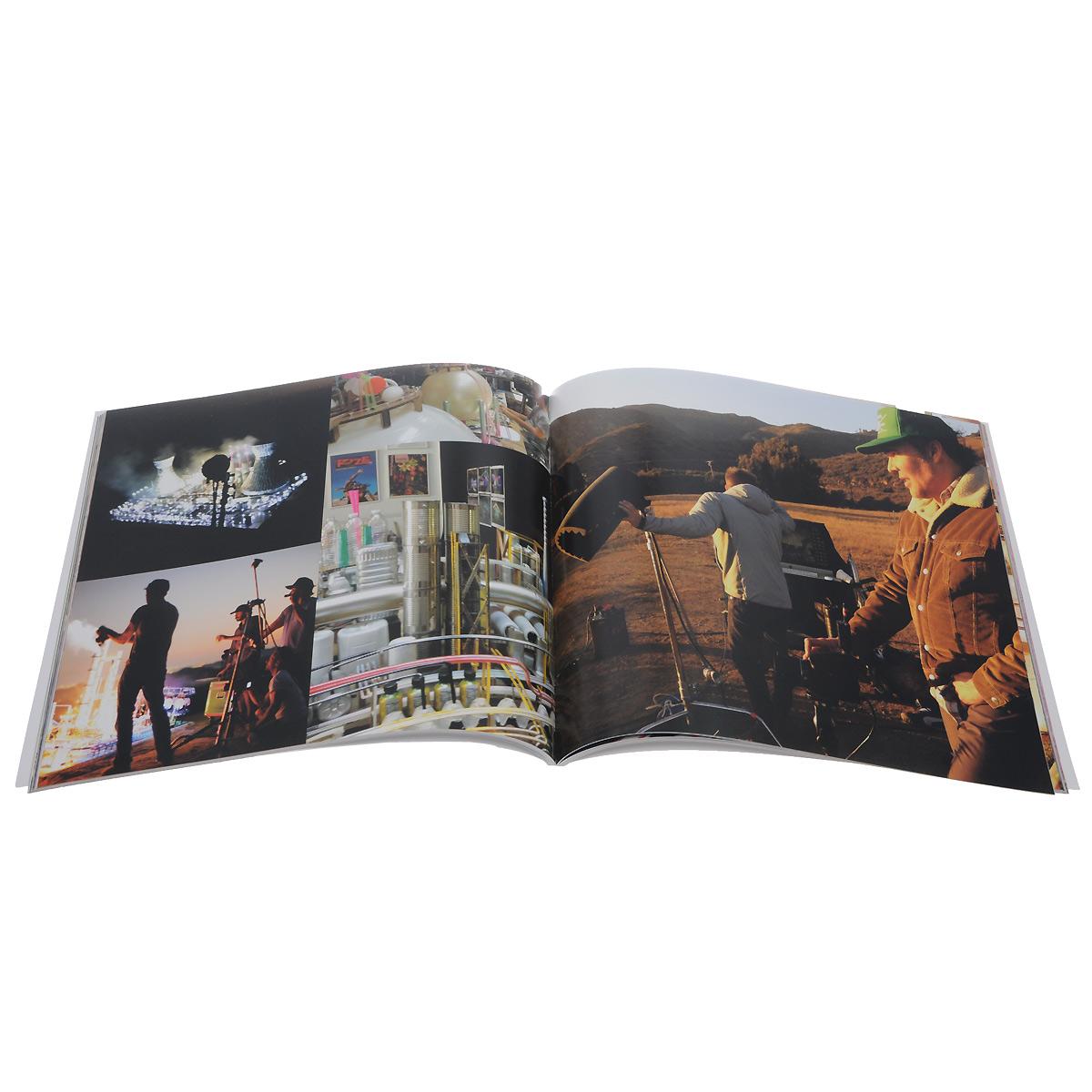 David LaChapelle: Landscape