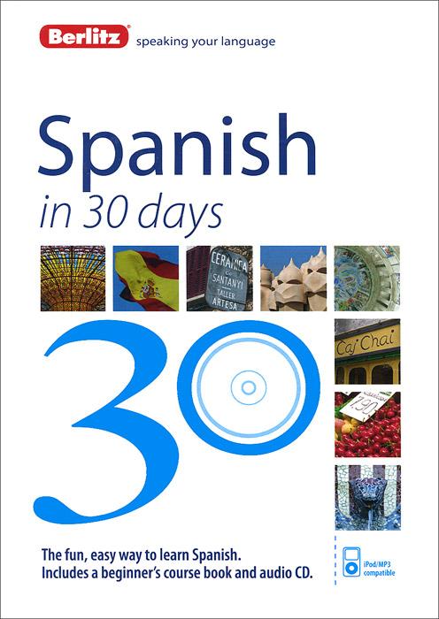 Spanish In 30 Day