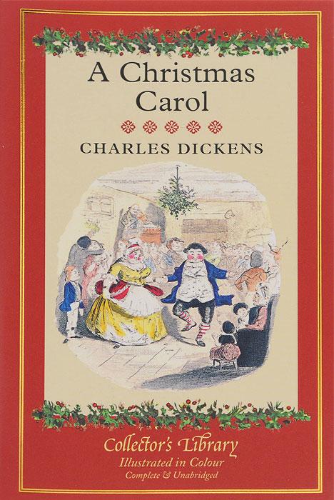 A Christmas Carol (подарочное издание)