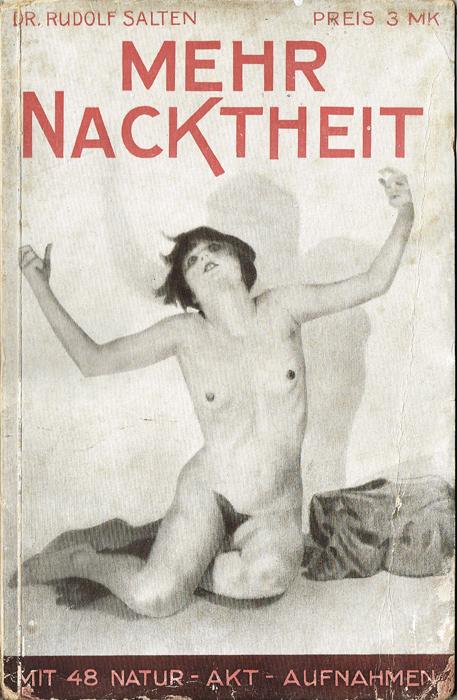 Больше Ню! / Mehr Nacktheit!