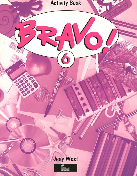 Bravo! 6: Activity Book