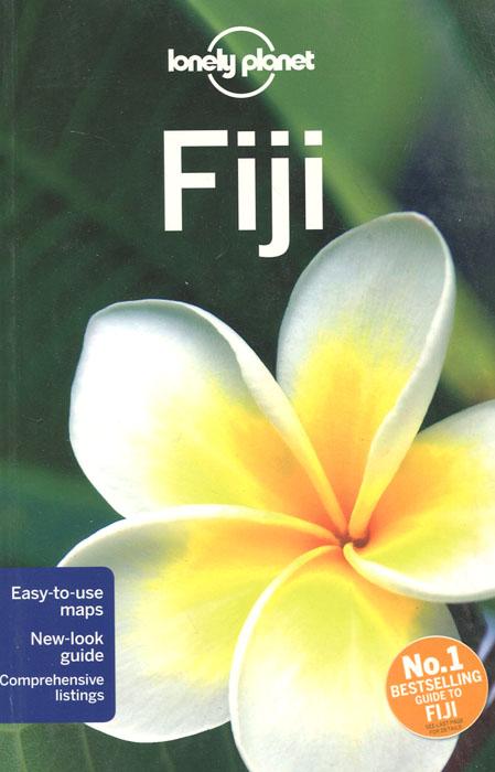 Fiji. Dean Starnes, Celeste Brash, Virginia Jealous