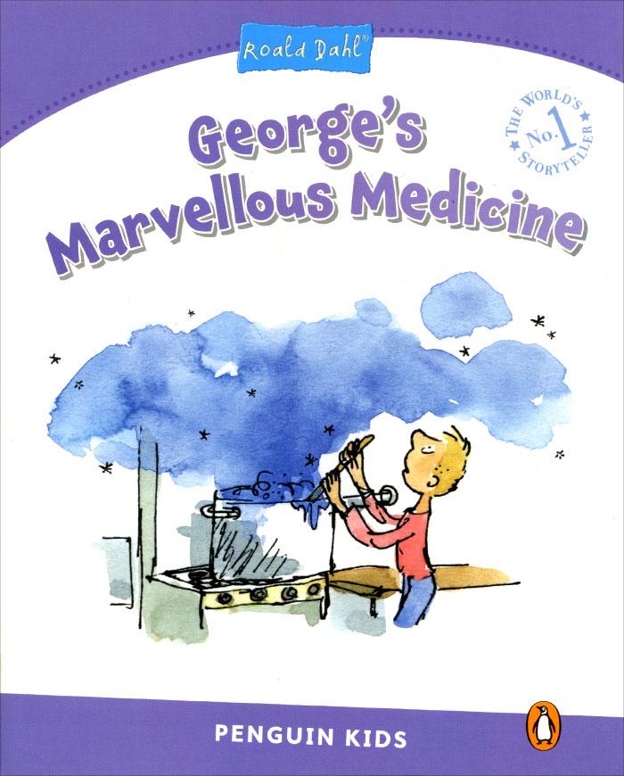 George's Marvellous Medicine: Level 5