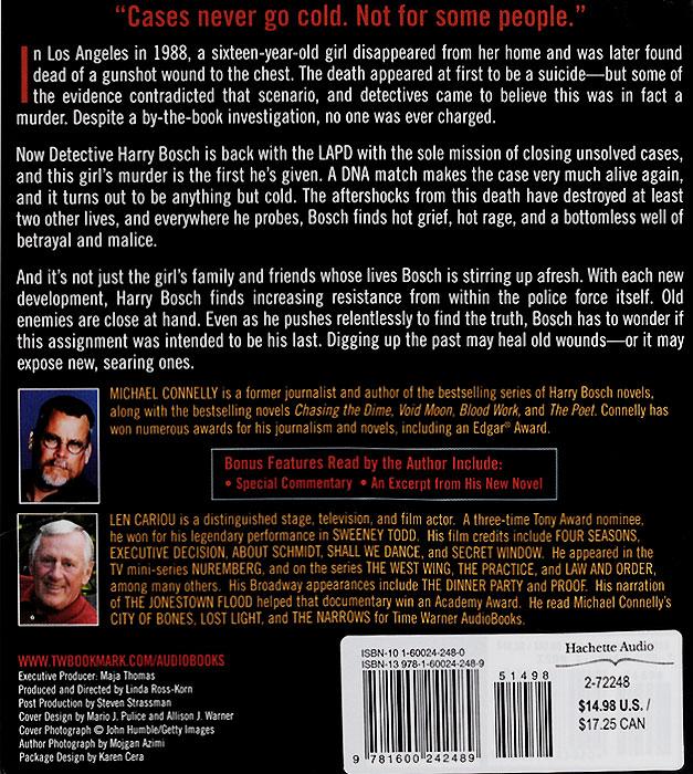 The Closers (аудиокнига на 10 CD)