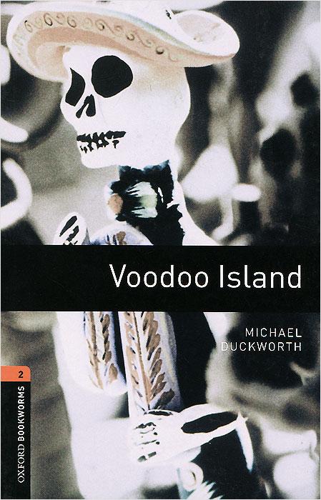 Voodoo Island: Stage 2