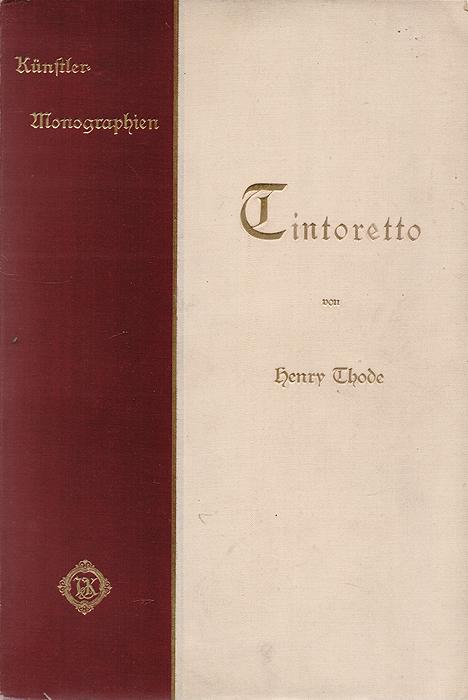 Тинторетто