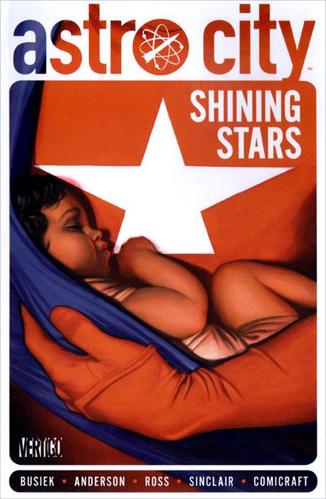 Astro City: Shining Stars