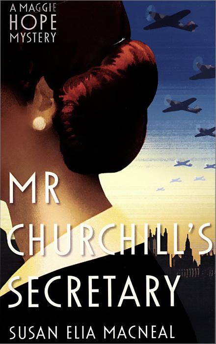 Mr Churchill's Secretary