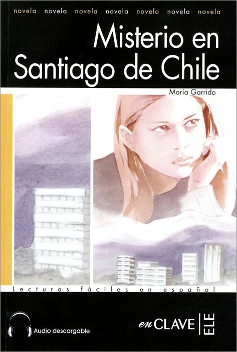 Misterio en Santiago de Chile: Nivel 1