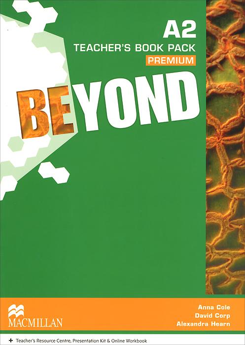 Beyond A2 Teacher's Book Premium Pack (+ DVD, 3 CD)