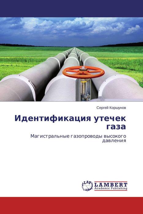 Идентификация утечек газа