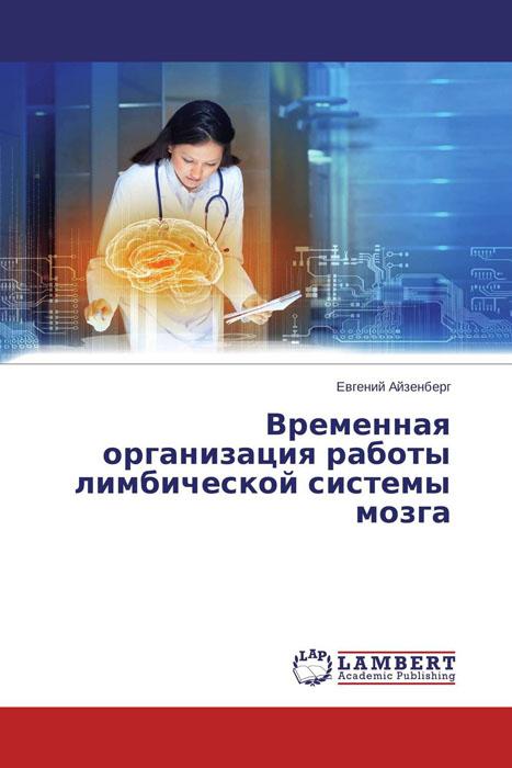 Временная организация работы лимбической системы мозга