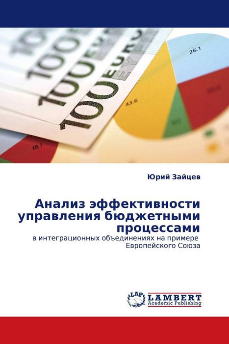 Анализ эффективности управления бюджетными процессами12296407В книге представлен анализ эффективности механизмов управления бюджетными процессами в интеграционных объединениях на примере Европейского Союза. В рамках анализа раскрыты основные механизмы управления бюджетной системой ЕС, распределение ролей между участниками бюджетного процесса. Особое внимание уделено проблеме использования механизма бюджетирования, ориентированного на результат в рамках управления бюджетными процессами в интеграционных объединениях. По результатам исследования автором предложен ряд рекомендаций по повышению эффективности бюджетных процессов для региональных интеграционных объединений, членом которых является Российская Федерация. Книга будет полезна широкому кругу читателей: специалистам в сфере бюджетирования и финансов, мировой экономики и международных отношений, студентам и аспирантам, изучающих дисциплины по специальностям «Мировая экономика», «Международные отношения», «Государственное управление».