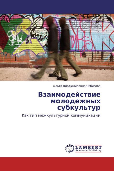 Взаимодействие молодежных субкультур