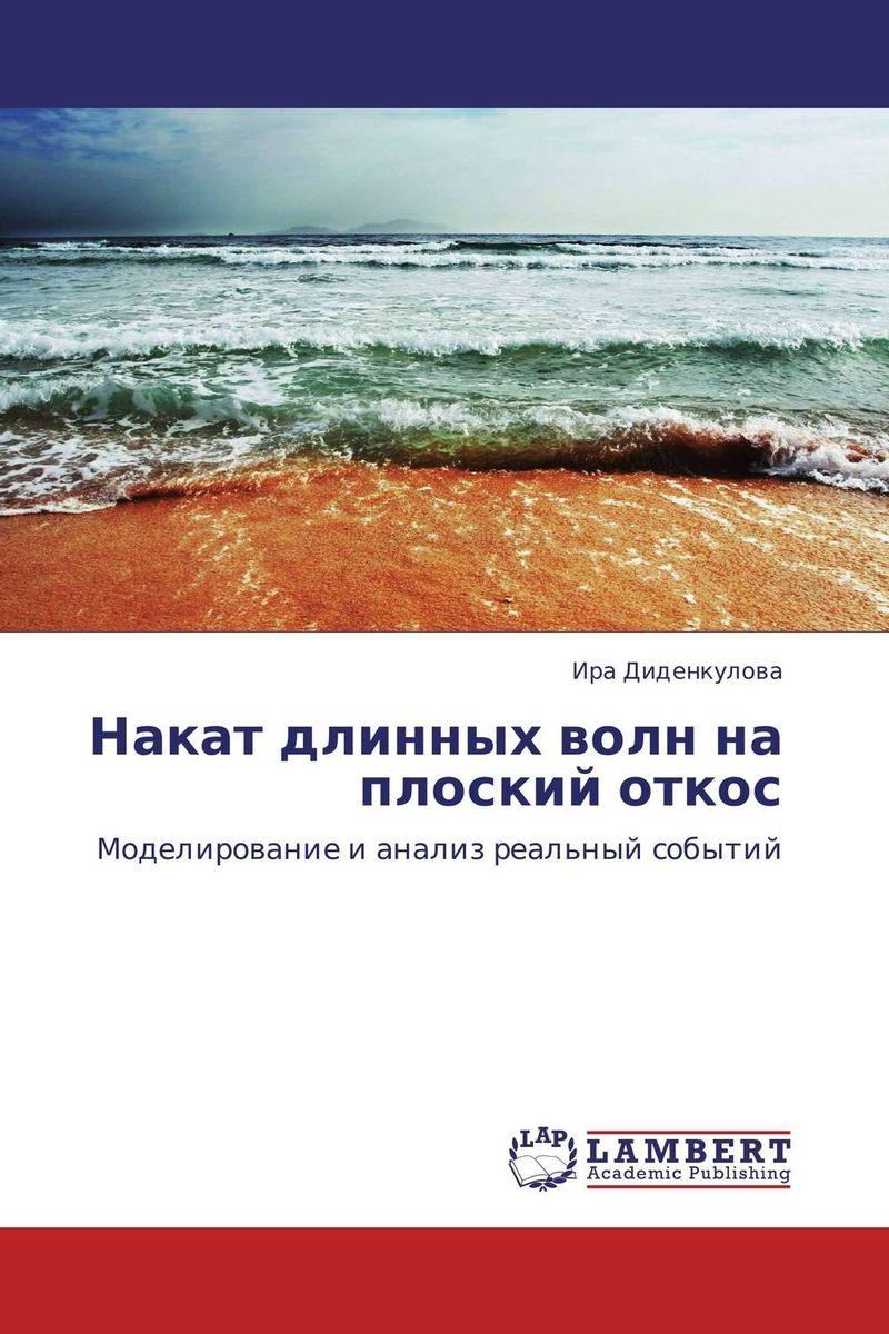 Ира Диденкулова Накат длинных волн на плоский откос гильзы 32 калибра в нижнем новгороде