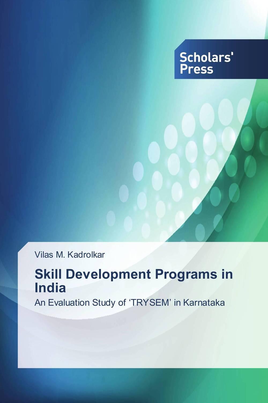Skill Development Programs in India