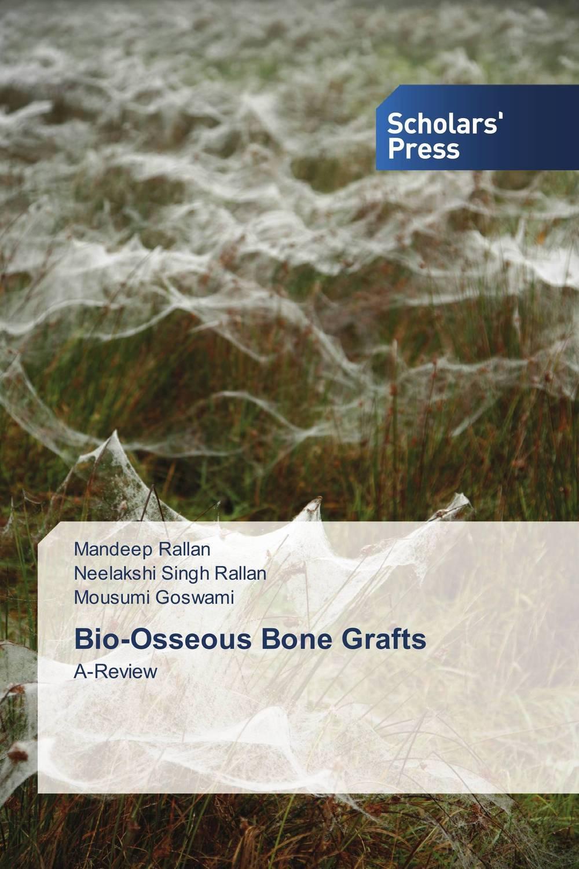 Bio-Osseous Bone Grafts