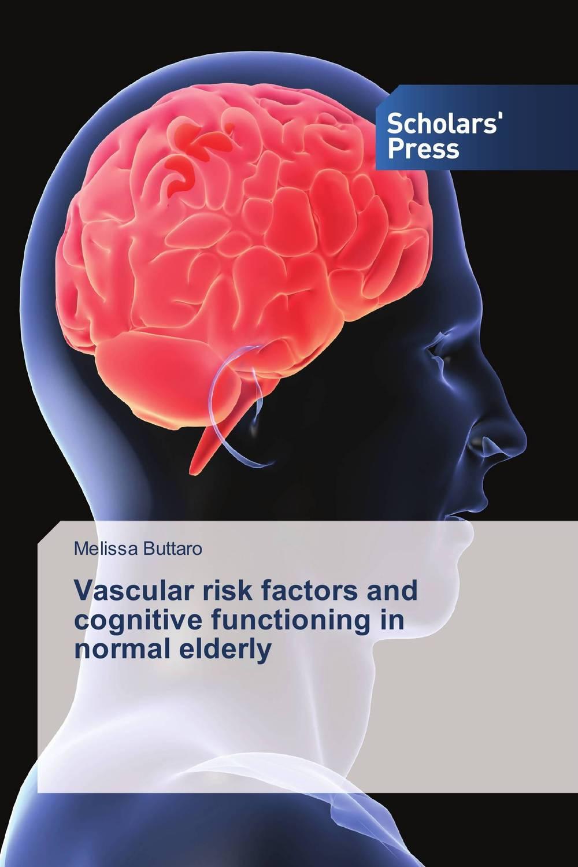 Vascular risk factors and cognitive functioning in normal elderly