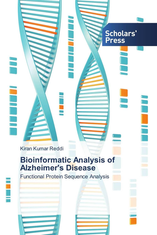 Bioinformatic Analysis of Alzheimer's Disease